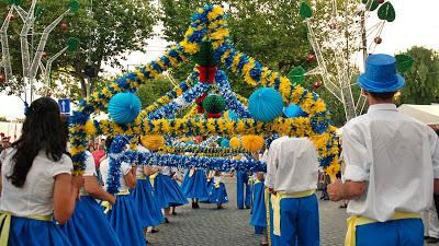 Évora | Marchas Populares na Feira de S. João 2019