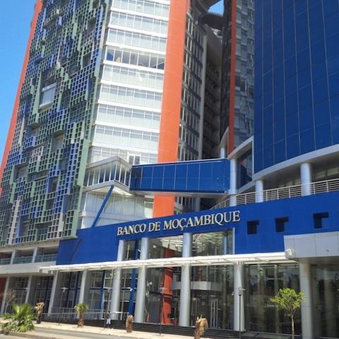 Moçambique | Anadarko anima Banco de Moçambique que reduz taxas de referencia pela primeira vez em 2019