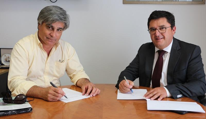 ALGARVE | Edifício do Centro Náutico de Alcoutim vai ser ampliado