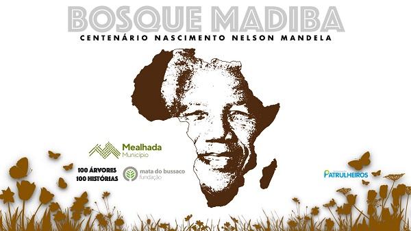 Mealhada recebe neto de Nelson Mandela