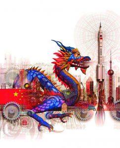 Mundo | O PIB chinês vem sendo falsificado