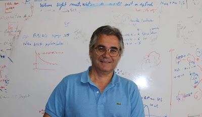 Coimbra | Cientista da UC eleito presidente da Associação Internacional de Fotodinâmica