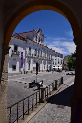Évora | Em reunião pública de 19 de Junho: Município de Évora manifestou-se contra prospeção mineira