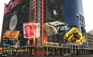 Mundo | Dólares, Rands, Yuans e Ouro constituem Reservas Internacionais de Moçambique