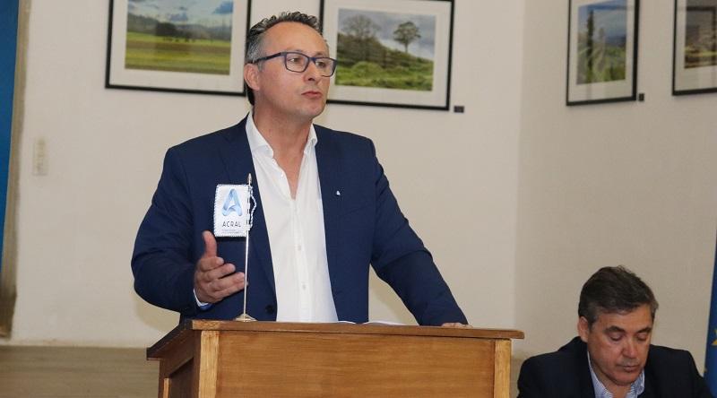 Algarve | Novos dirigentes da ACRAL tomaram posse