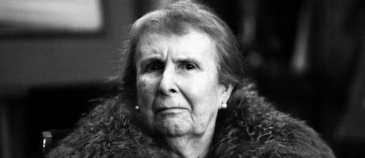 Pontos de Vistas | Morreu Agustina Bessa-Luís