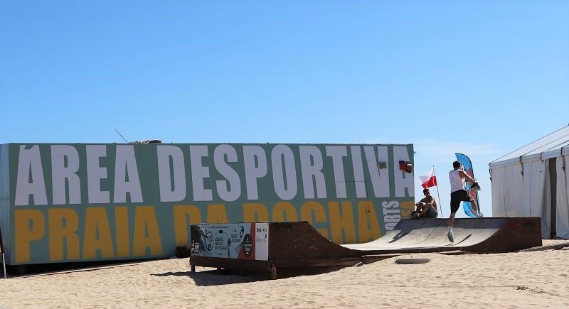 Portimão | Loja Ponto JA de Portimão muda-se para a praia