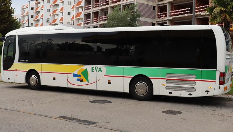 Algarve | quer reforçar rede de transportes públicos