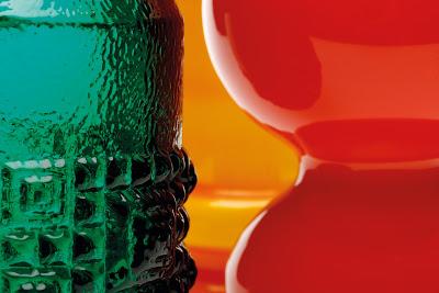 """Museu do Vidro recebe exposição """"Pop & Tutti Frutti"""""""