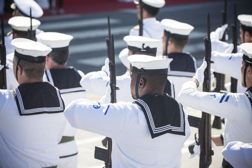 Cadete da Escola Naval morre durante prova na Base Naval de Lisboa
