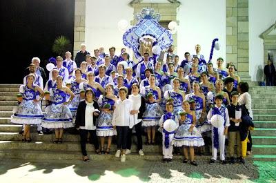 Castelo de Paiva | COM FARTA SARDINHADA PARA OS VISITANTES – FESTEJOS DE S. JOÃO DE CASTELO DE PAIVA CONTABILIZARAM MAIS UM SUCESSO