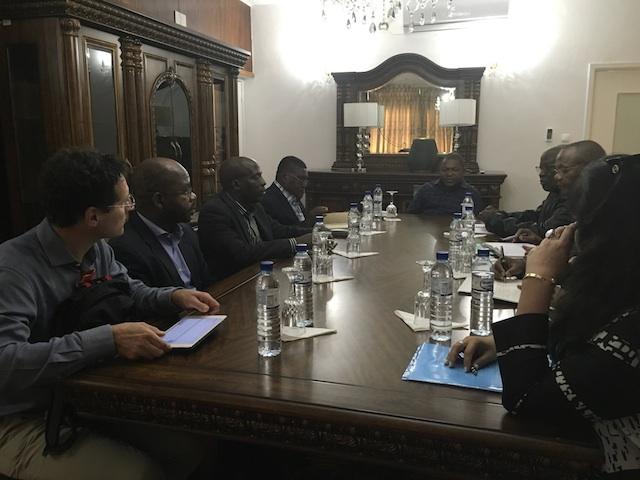 Moçambique | Nyusi e Momade anunciam reedição de Acordo de Paz antes das Eleições Gerais