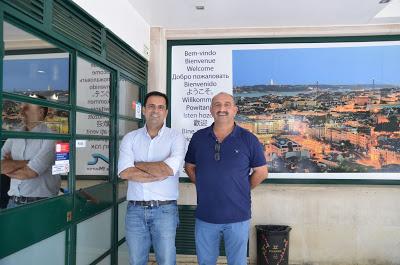Restaurante lisboeta com Selo ASAE 00001 tem ligação a Proença-a-Nova