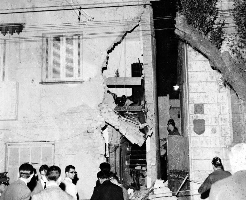 Opinião | Nossa Senhora da Conceição, Vítima dos Terroristas