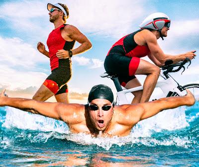Desporto | Triatletas regressam para o II Triatlo de Pampilhosa da Serra