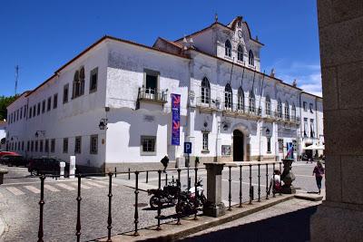 Borges Coelho e João Bilou homenageados no Dia da Cidade de Évora