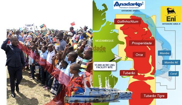 Moçambique | Governo de Nyusi quer pagar dívida ilegal da EMATUM mais cedo com receitas do gás natural e sem passar pelo Parlamento
