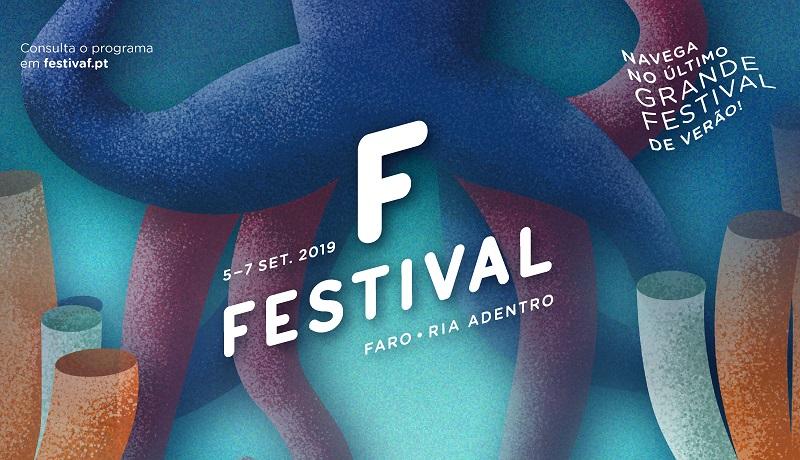 ALGARVE | Edição deste ano do Festival F com novidades