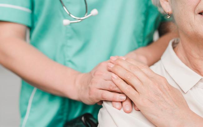 Hospitalização Domiciliária em Ovar