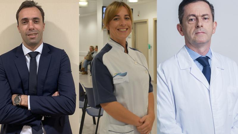 Sul | Lusíadas Saúde tem novos diretores no Algarve