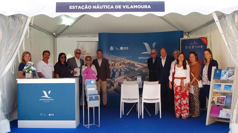 Vilamoura | Estação Náutica de Vilamoura deu-se a conhecer