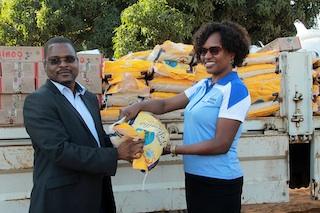 Moçambique | ADeM canaliza apoio às vítimas afectadas pelos ciclones