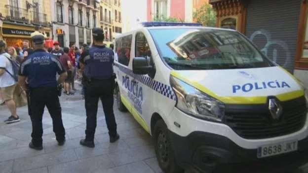 Espanha | Polícia espanhola liberta 17 portugueses suspeitos de vender cocaína falsa em Madrid na final da Liga dos Campeões