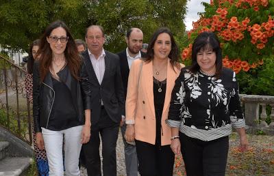 No âmbito de um protocolo com Comissão Para a Igualdade de Género Município de Cantanhede participa na territorialização a Estratégia Nacional para a Igualdade e a Não Discriminação