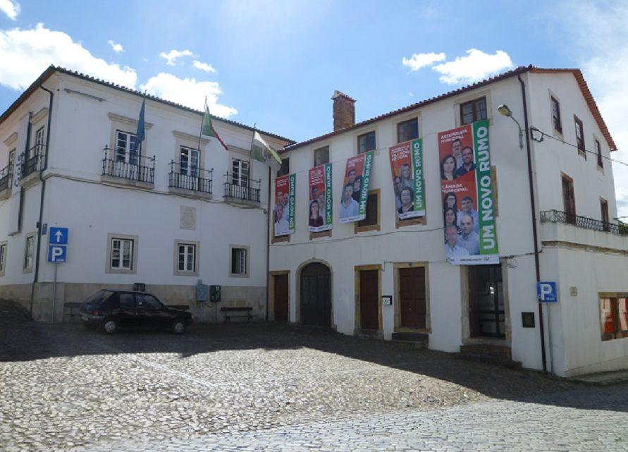 ACT com balcão de atendimento no concelho de Góis