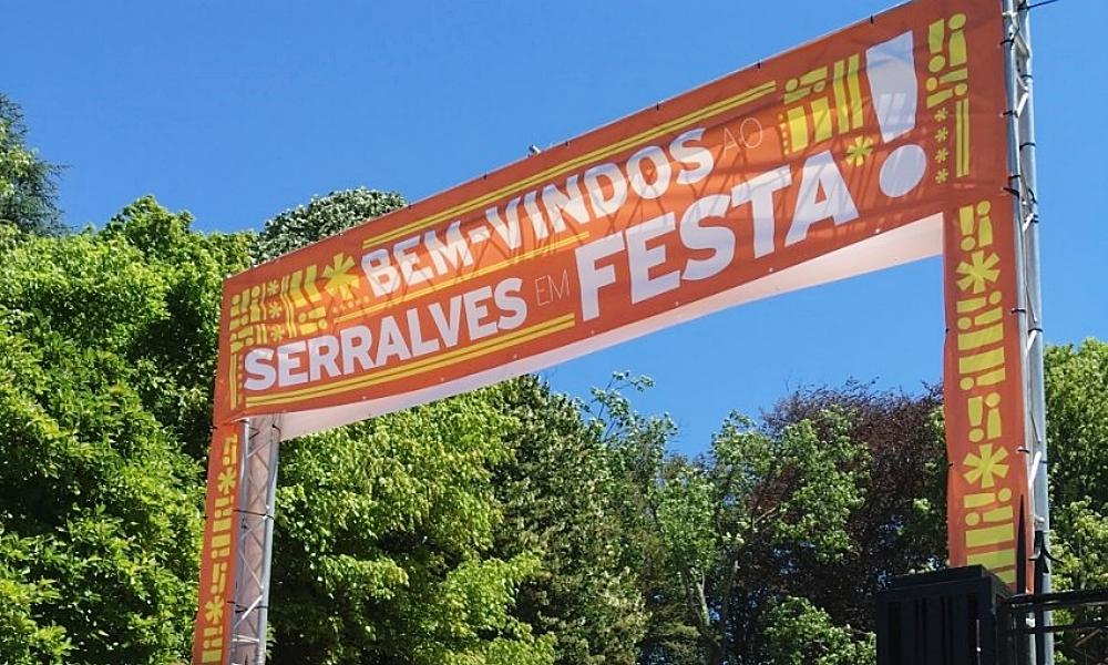 Porto: Serralves em Festa começa hoje com centenas de atividades gratuitas até domingo