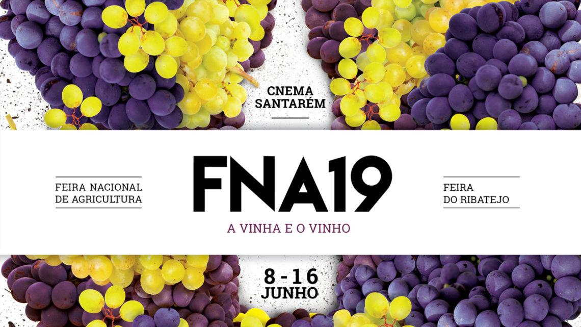 Santarém | Feira Nacional de Agricultura começa sábado
