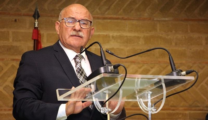 Castro Marim | Francisco Amaral quer recuperar o tempo perdido