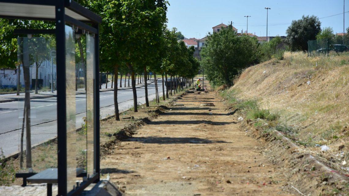 Évora | Zona norte da cidade ganha acesso pedonal ao Centro Histórico