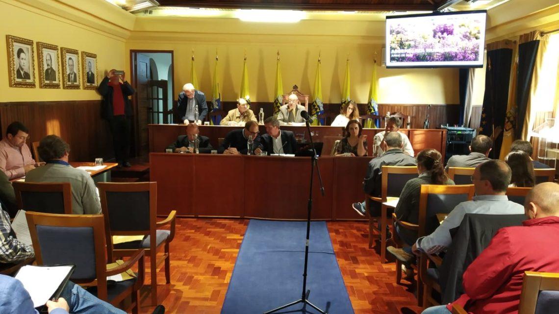 Pampilhosa da Serra | Executivo e Assembleia municipal não concordam com projeto para extração de Lítio no território.