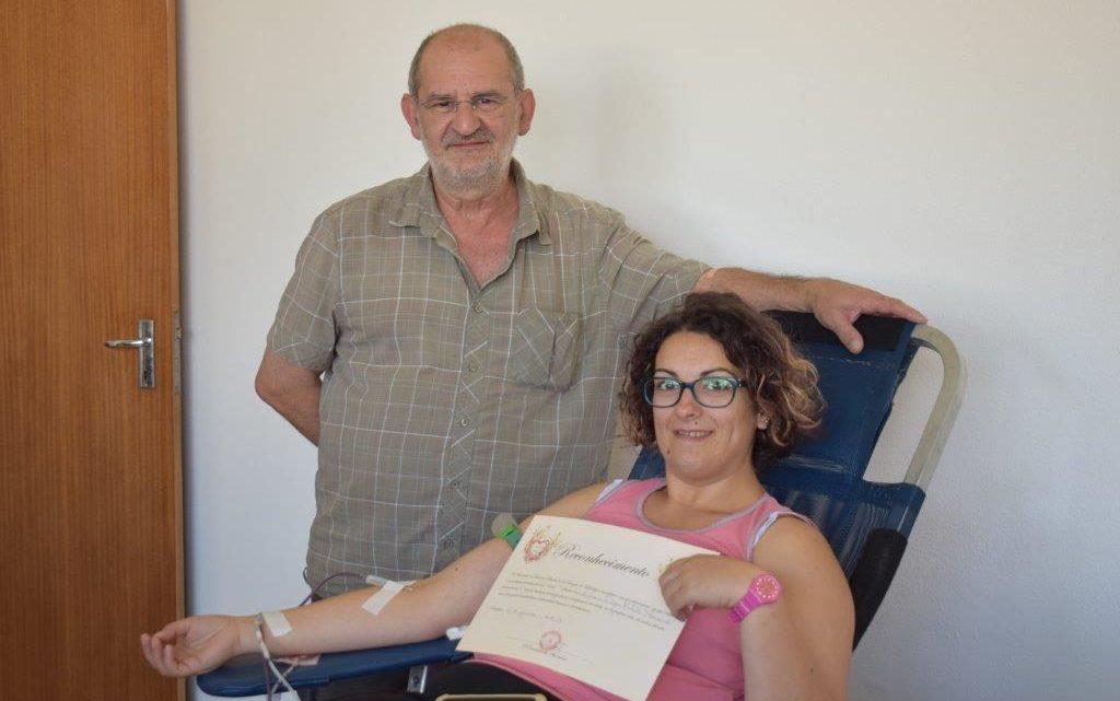 Portalegre | 37 dadores de sangue em Monforte