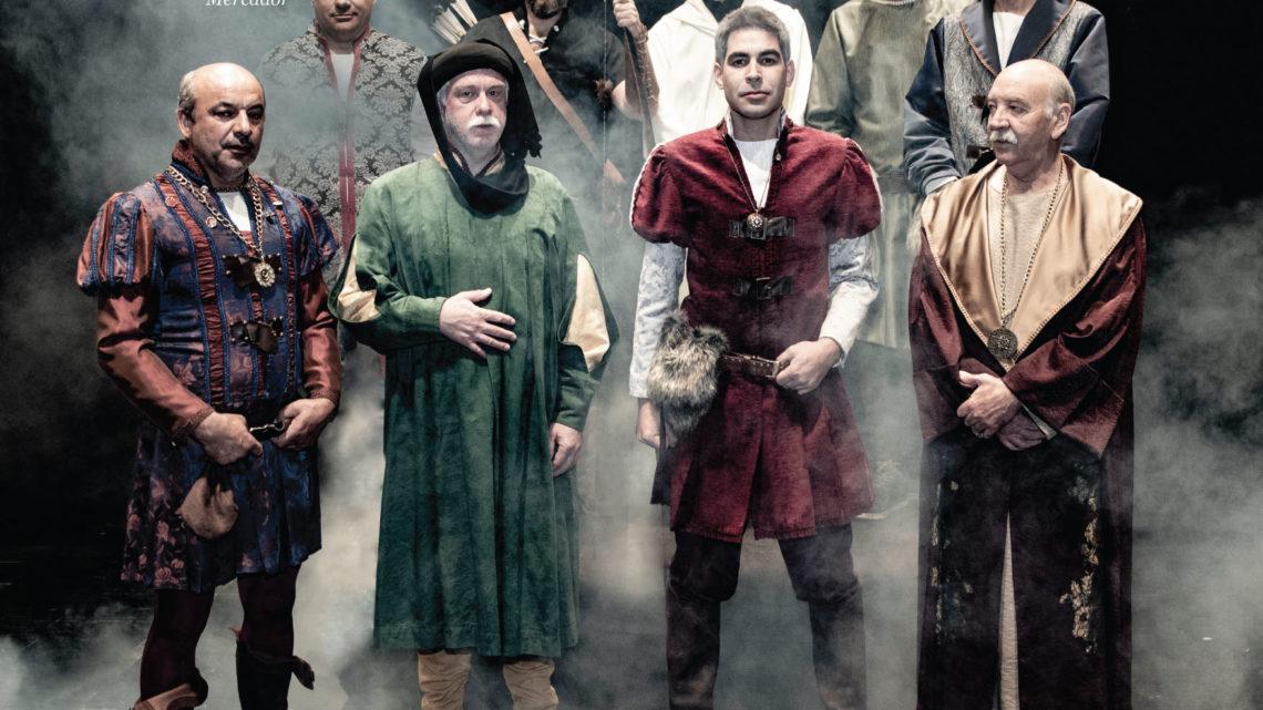 Leiria Medieval celebra as memórias do Moinho do Papel