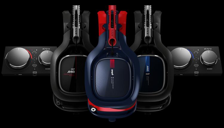 México | ASTRO Gaming Presenta Un Headset De Cuarta Generación Para Todos Los Amantes De Los ESports