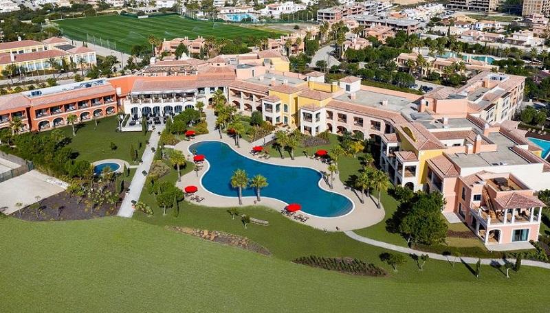 Algarve | Investimento de 7 milhões de euros em resort turístico