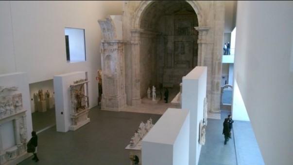 Museu Machado de Castro em Coimbra também já é Património Mundial da UNESCO