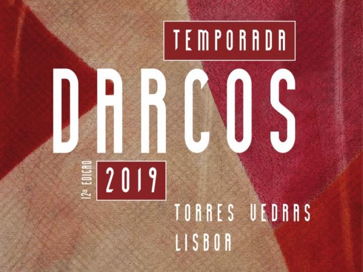 Torres Vedras | TEMPORADA DARCOS NOS CLAUSTROS DO CONVENTO DE Nª SRA. DA GRAÇA