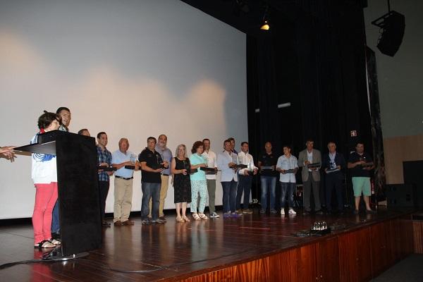 Região de Aveiro   Município de Anadia reconhece Mérito Desportivo