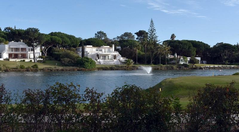 Loulé | Sistema de rega eficiente na Quinta do Lago