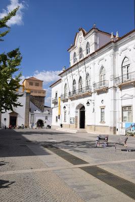 Évora | Em reunião pública de 3 de Julho de 2019: Câmara de Évora conheceu programação do Artes à Rua