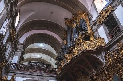 Arouca promove I Bienal de Organistas no Mosteiro de Arouca a 13 e 14 de julho