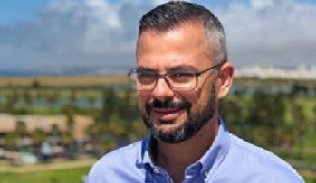 Algarve   Walter Pereira reforça direção de Golfe da NAU Hotels & Resort