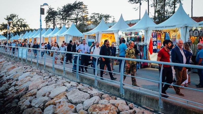 Albufeira   Feira de Caça, Pesca, Turismo e Natureza teve 40 mil visitantes