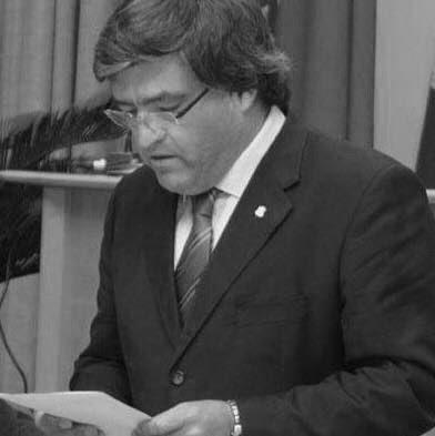 Águeda | Luto Municipal pelo falecimento de Gil Abrantes