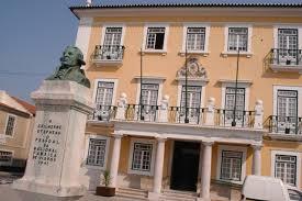 Marinha Grande | Pavilhão recebe nome de Albino Reis Paulo