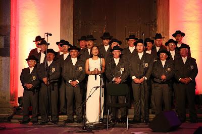 Reguengos de Monsaraz   Celebração do Cante Alentejano na Festa do Cante nas Terras do Grande Lago