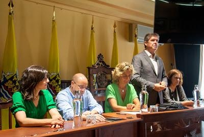 Coimbra   CCDRC entregou moradias ao abrigo do Programa de Reconstrução de Habitações Permanentes.